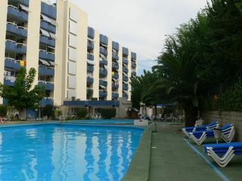 ESTUDIO ALBORAN - Appartement à Salou