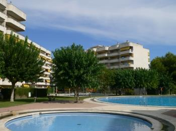 1 DORMITORIO CORDOBA - Appartement à Salou