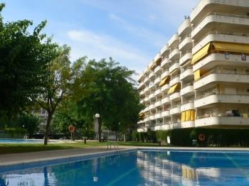 2 DORMITORIOS CORDOBA - Appartement à Salou