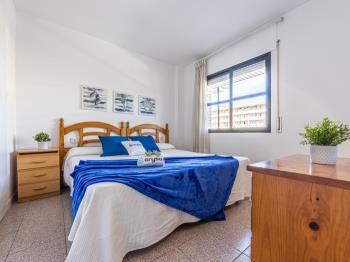 1 DORMITORIO RIVIERA - Appartement à Salou