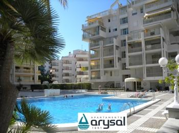 2 DORMITORIOS NOVELTY - Appartement à Salou