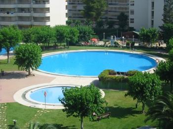 1 DORMITORIO RHIN DANUBIO - Appartement à Salou