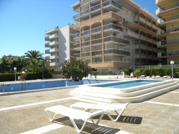 2 DORMITORIOS CENTER - Appartement à Salou