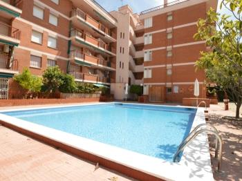 1 DORMITORIO ATLAS IV - Appartement à Salou