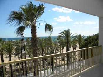 2 DORMITORIOS MIRAMAR NAUTIC - Appartement à Salou