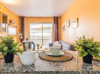1 DORMITORIO SEVILLA - Appartement à Salou