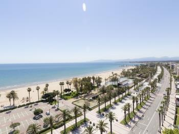 2 DORMITORIOS RODAS - Appartement à Salou