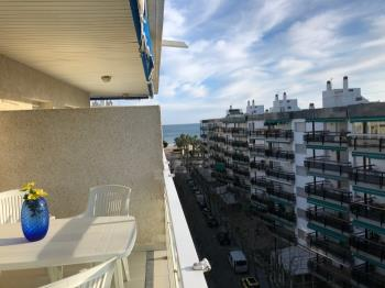 1 DORMITORIO RUISEÑORES - Appartement à Salou